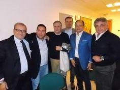 Lazio: #Frosinone  #unione tra le camere di commercio di Frosinone e Latina  primo via libera dal... (link: http://ift.tt/2fkNt7O )