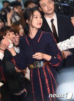 김민희, '저 부르셨나요~'