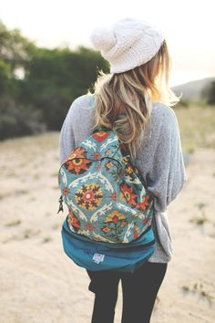 Camping In Style With FP Me | Free People Blog #freepeople
