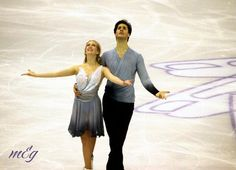 Kaitlyn WEAVER / Andrew POJE (Canada)