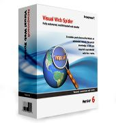 Visual Web Spider is a multithreaded web crawler, website downloader and website indexer.  See here: http://newprosoft.com/web-spider.htm