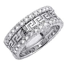 The 58 Best New Wedding Rings Images On Pinterest Rings Diamond