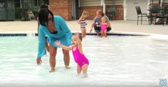 Supervision is key when your kids are in the water. Watch our new Safety in Seconds video for helpful tips, and head to https://www.safekids.org/swimming to learn more. #watersafety