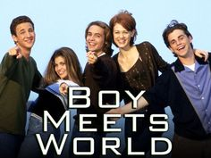 Image detail for -Boy Meets World Episode Guide, Recaps, Watch Online, Previews - Zap2it