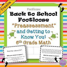48 Best Back To School Math Activities Images Classroom Setup
