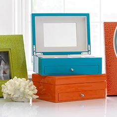 read about our favorite ways to incorporate color into a space