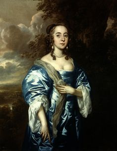 Portrait of a Lady, of the Rogers Family of Blachford Devon, Sir Peter Lely