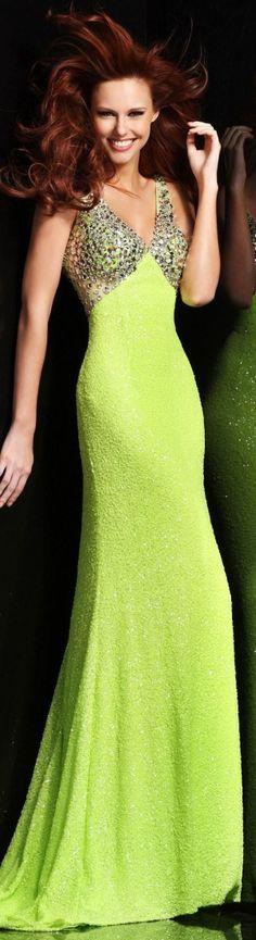 Sherri Hill couture 2013/2014 ~ <3
