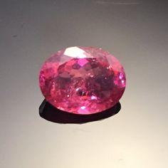 2.2 ct. Pink Brazilian Rubelite Tourmaline Gemstone (2.2 ct)   Buy Gems Online, Affordable Gemstones, Loose Gemstones, Jewelry