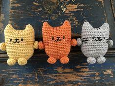 #crochetcat #crochet #hækletkat #amigurumi