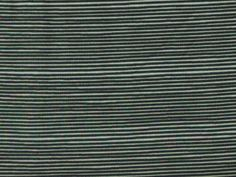 Jersey Streifen unregelmäßig Grau, Avalana - Jersey |  | smilla Berlin