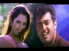 Orae manam villain ajith kumar meena tamil film song