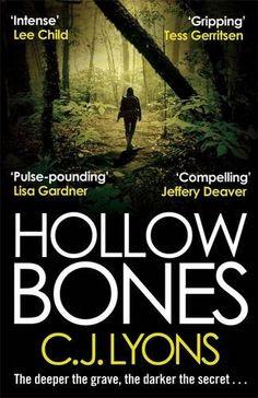 Hollow Bones (Caitlyn Tierney Trilogy) - She wanted an adventure. She found fear, betrayal and a fight for survival. It's the kind of case that chills FBI agent Caitlyn to the bone - missing person, college student, beloved daughter of a world leader in biotechnology. Last seen on a cruise with friends, there is just one possible lead: reports of a stranger who may have lured the archaeology student off the ship and deep into the jungles of Guatemala. When Caitlyn follows her hunch into the…