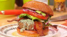 Cobb-Style Burgers