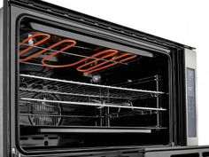 Forno de Embutir Elétrico Brastemp Gourmand Inox - 105L Grill Timer com…