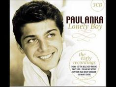 Paul Anka - Lonely Boy