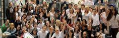 Journées Portes Ouvertes Com'Art  Ecole d'arts appliqués Paris