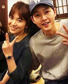 #DescendantsOfTheSun #songjoongki #songhyekyo #yooshijin #kangmoyeon #dots #ชีวิตติดซีรีส์
