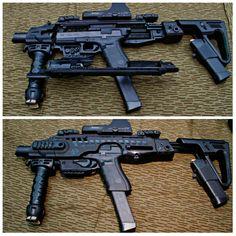 RONI G2 Glock Carbine Conversion Kit
