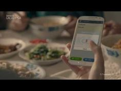 Samsung Galaxy S4 easily translates spoken words or typed text into several languages with S Translator. http://www.tech-wonders.com/recommended/Samsung-Galaxy-S4