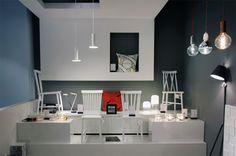 by AnneLiWest|Berlin #Design House Stockholm #Frankfurt
