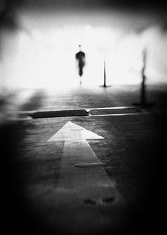 Awesome Tips and Examples of Out of Focus in Photography - Photo Credit : Hengki Lee