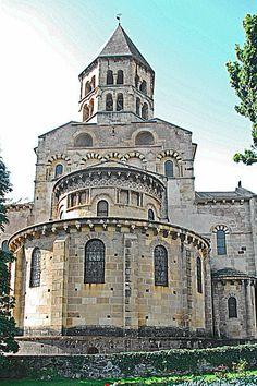 St-Saturnin France
