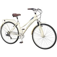 700c Schwinn Fifth Avenue Women's Hybrid Bike