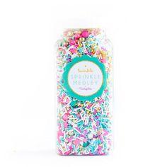 Sugar Fairy Twinkle Sprinkle Medley