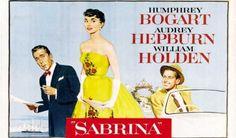 David começa a mudar quando se apaixona por Sabrina (Audrey Hepburn), a filha do motorista, retorna de uma viagem a Paris.