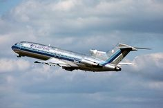 Eastern Airlines Aircraft