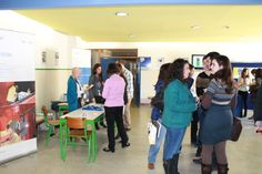 Feira de Emprego ESTSetúbal/IPS | 6 mar'14