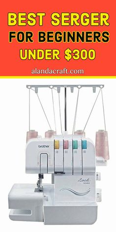Sewing Projects for Kids - Why It's Important and How To Do It? Serger Projects, Sewing Projects For Beginners, Sewing Basics, Sewing Hacks, Sewing Tips, Sewing Ideas, Quilting Tutorials, Sewing Tutorials, Sewing Patterns