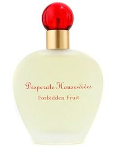 Desperate Housewives Forbidden Fruit Coty for women
