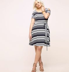 10ac67cd7daf6 Plus size fashion clothing including tops
