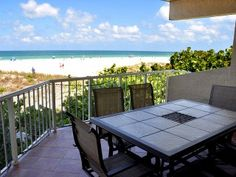 Clearwater Beach Condo Rental: B&w's Villas Of Clearwater A-5 | HomeAway