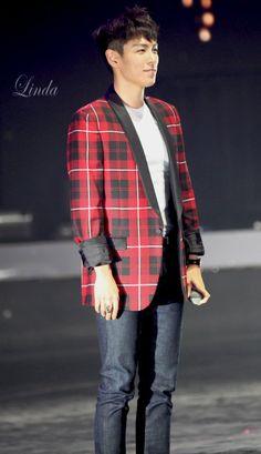 TOP #BIGBANG FAN MEETING in BEIJING 010116