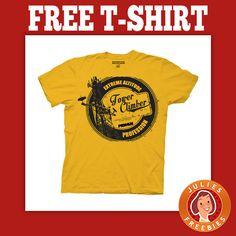 Free Primus T-Shirt