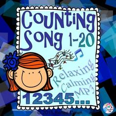 Free Counting Song 1