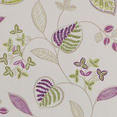 Buy Harlequin 110040 Samara Wallpaper | Anoushka | Fashion Interiors