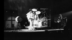 RARE: Jimi Hendrix Plays Last Show EVER With Band Of Gypsys, 1970
