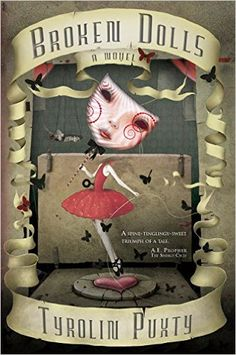 Broken Dolls - Kindle edition by Tyrolin Puxty. Children Kindle eBooks @ Amazon.com.