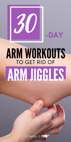 Arm Workout Challenge, 30 Day Arm Challenge, Arm Workouts At Home, Fit Board Workouts, Arm Excersises, Tone Arms Workout, Arm Toning Exercises, Intensives Training, Health Activities