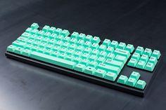 Varmilo VA87M Mechanical Keyboard - Massdrop
