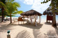 10 Awesome All-Inclusive Chain Resorts for Food-Lovers: COUPLES SWEPT AWAY, NEGRIL, JAMAICA