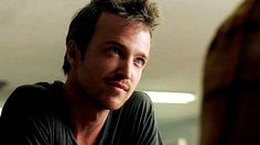 """Jesse Pinkman, Walter White, and Saul Goodman 