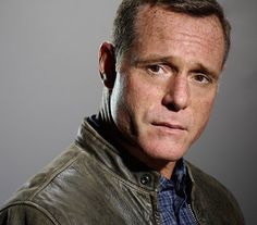 Jason Beghe |Sgt. Hank Voight| Chicago P.D. | NBC