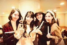 Taeyeon #The Magic of Christmas Time #SNSD