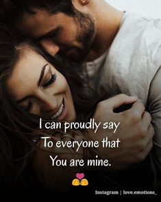 Love Quotes for Share – The Pics Fun Cute Love Quotes, Love Quotes For Her, Soulmate Love Quotes, Love Husband Quotes, Beautiful Love Quotes, Cute Couple Quotes, Girly Quotes, Romantic Love Quotes, Quotes For Him