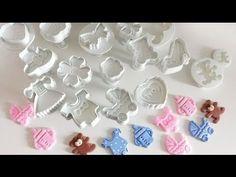 Cortadores novos de biscuit e porcelana fria Vídeo novo no ar, super dica para ganhar mais dinheiro e ajudar na renda Familiar. http://youtu.be/zrzNmfnp4FI